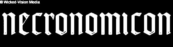 H.P. Lovecraft's Necronomicon - Ab November im Mediabook erhältlich