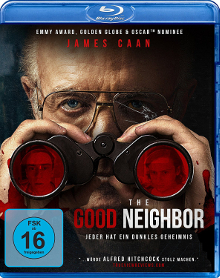 BD Kritik: The Good Neighbor