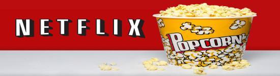 Netflix - Programm für Dezember 2017 steht fest