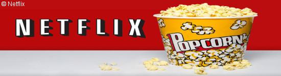 Netflix - Programm für August 2018 steht fest
