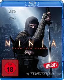 Ninja - Pfad der Rache