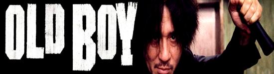 Oldboy - Weitere Details zu Veröffentlichung