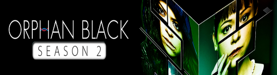 Orphan Black – Staffel 2