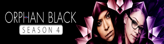 Orphan Black – Staffel 4