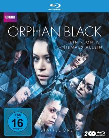 Orphan Black – Staffel 3