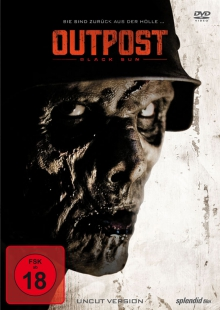 Outpost – Black Sun