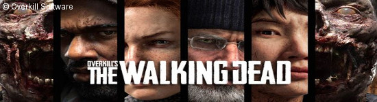 Overkill's The Walking Dead - Release verschoben