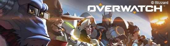 Overwatch - Kostenloses Wochenende