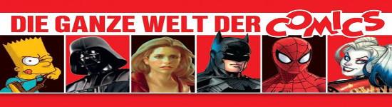 Panini: 11 Gratis-Comics zum Verlagsjubiläum
