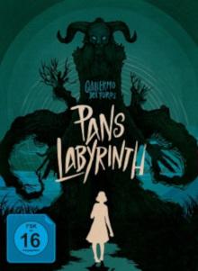 Mediabook Kritik: Pans Labyrinth