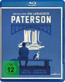 BD Kritik: Paterson