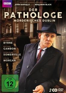 Der Pathologe - Mörderisches Dublin