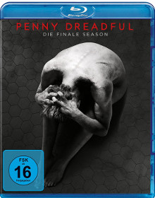 BD Kritik: Penny Dreadful - Staffel 3