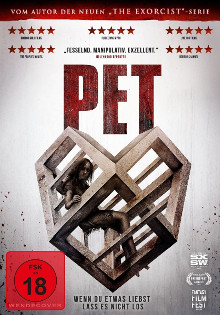 DVD Kritik: Pet