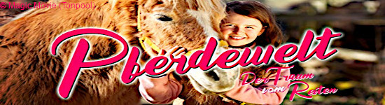 Gewinnspiel: Pferdewelt - Der Traum vom Reiten