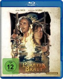 BD Kritik: Die Piratenbraut
