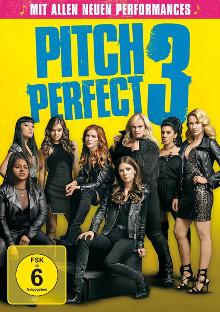 DVD Kritik: Pitch Perfect 3