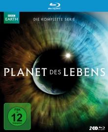 Planet des Lebens