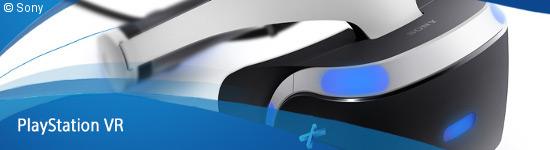 Playstation VR - Neue Details zum Patentantrag