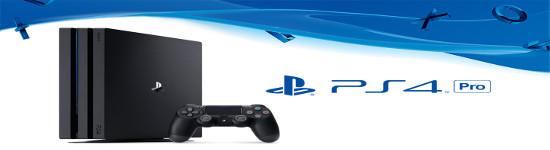 Playstation 4 Pro - Lineup zum Start der PS4 Pro steht