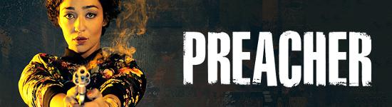 Preacher - Sendetermin für Staffel 2 bekannt