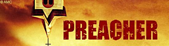Preacher - Nach Staffel 4 ist Schluss