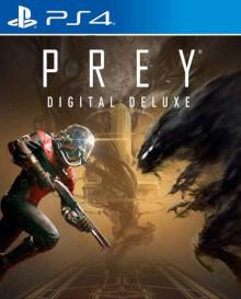 PS4 Kritik: Prey - Deluxe Edition
