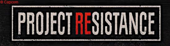 Project Resistance - Arbeitstitel wird umbenannt