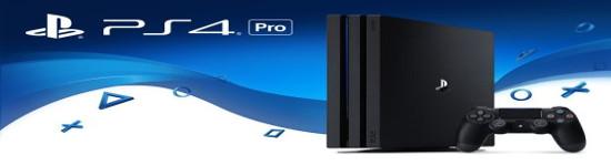 Playstation Pro - Neue Revision angekündigt