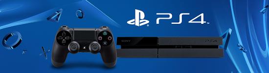Hardware Kritik: PlayStation 4