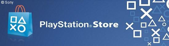 PlayStation Store - Spare bis zu 60%