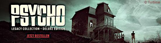 Psycho Legacy Collection - Neuauflage angekündigt