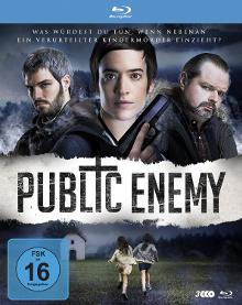 BD Kritik: Public Enemy - Staffel 1