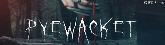 Pyewacket - Trailer #1