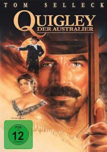 Mediabook Kritik: Quigley - Der Australier