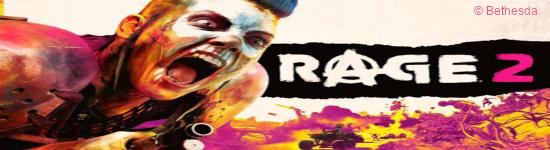 Rage 2 - Neue Details