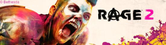 Rage 2 - Update Trailer macht Lust auf mehr