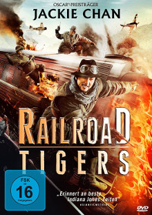 DVD Kritik: Railroad Tigers