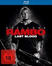 BD Kritik: Rambo - Last Blood