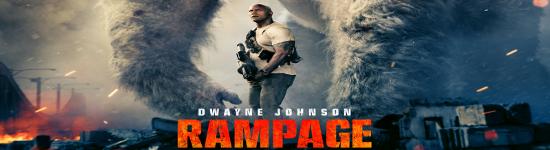 Rampage - Offizielle Trailer