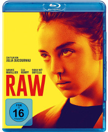 BD Kritik: Raw