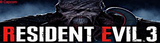Resident Evil 3 - Neue Details zur Größe und Inhalt