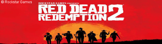 Red Dead Redemption 2 - Neue Details