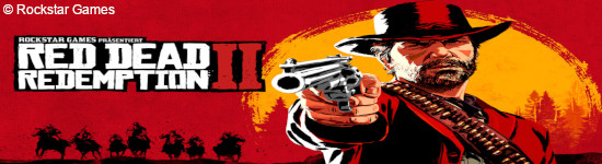 Red Dead Redemption 2 - Ab November für den PC erhältlich