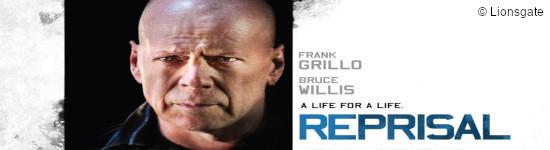Reprisal - Trailer #1