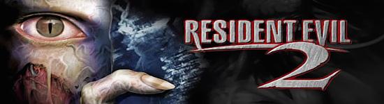 Resident Evil 2: Remake - Release am 20.Geburtstag?