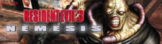 Resident Evil 3: Nemesis - Folgt eine Neuauflage?