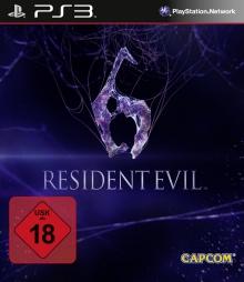 PS3 Kritik: Resident Evil 6