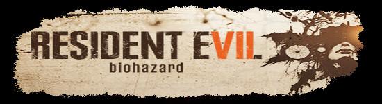 Resident Evil 7 -  DLC's
