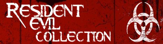 Resident Evil: 1-6 Collection - Ab Dezember auf BD